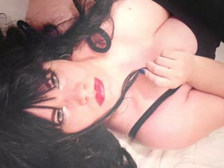 Webcamsex met ANALQUEEN